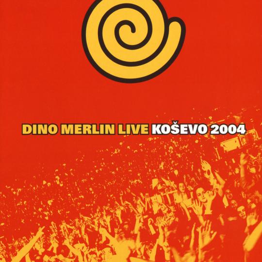 DVD Koševo 2004. (2004)