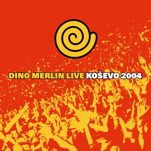 Live Koševo 2CD (2004)