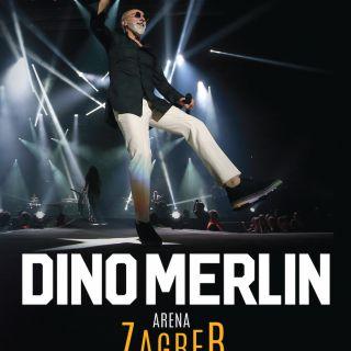 (BLU-RAY) Dino Merlin Arena Zagreb (2018)