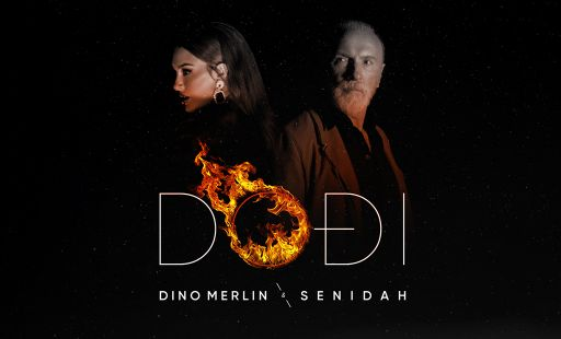 "Dino Merlin & Senidah ""Dođi"""